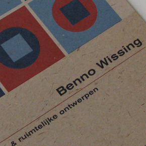 benno wissing, typography, total design, dutch design,poster, graphic design