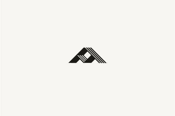 logo, graphic design, typography