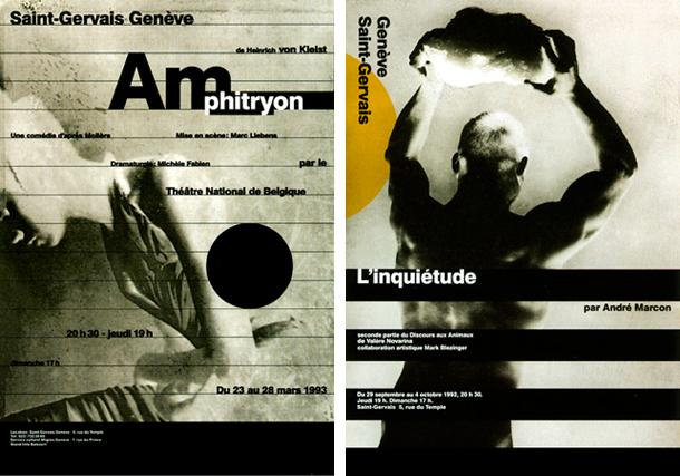 pierre neumann, swiss design, poster design, typography, graphic design