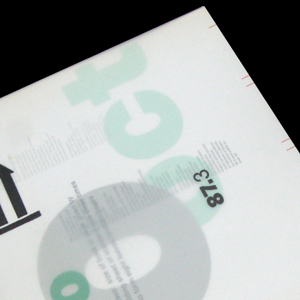 8vo, octavo, simon johnston, mark holt, michael burke, hamish muir, typography, magazine, journal , layout, Ian Hamilton, Willi Kunz