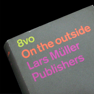 lars murller, 8vo, hamish muir, mark holt, typography, london, simon johnson design, graphic design