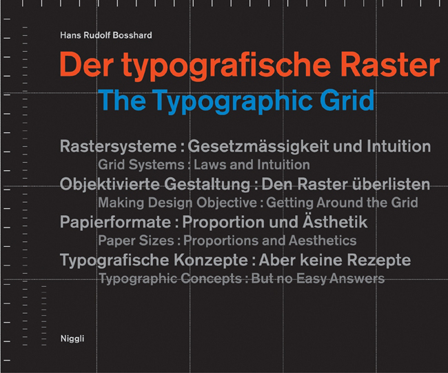 typography, grid, design, the typography grid, swiss typography, international typography, magazine, book