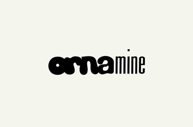 Ornamine Anti-histamine, ca 1975